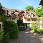 Hotel Pictures: Hotel Restaurant Bibermühle, Tengen