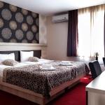 Hotel Garni City Code Vizura,  Belgrade