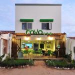 Hotel Pictures: Myo Tattoo Bar Pousada, Jericoacoara