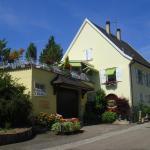 Hotel Pictures: Chambres d'hôtes Siegler Helene, Mittelwihr