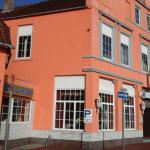 Stadthotel Keck Zur Börse, Bremerhaven