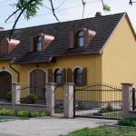 Rajna Vendégház, Bogács