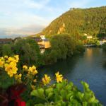 Фотографии отеля: Hotel-Gasthof Murblick, Judenburg
