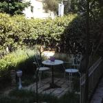 Casa Olivia, Florence
