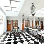 de' Halimun Guest House, Bandung