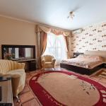 Vavilon Hotel, Yeysk
