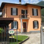 B&B 21, Cannobio