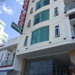 Hoai Nga Hotel, Da Nang