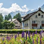 Hotel Pictures: Residenza Soliva, Sils Maria
