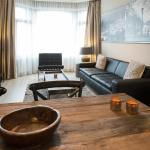 BizStay Beatrix Quarter Apartment,  The Hague