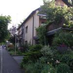 Hotel Pictures: Ferienwohnung Herrig, Treis-Karden