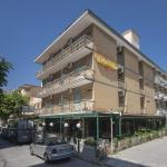 Hotel Gemini, Rimini