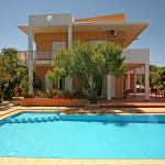 Villa Armonia, Kalamaki