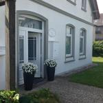 Haus Bomhoff Sylt, Westerland
