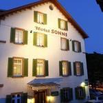 Hotel Pictures: Gästehaus Sonne, Ettlingen