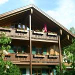 Casa Claudia, Oberstdorf