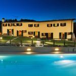Villa Ferrette, Montecatini Terme