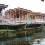 Vale of Kashmir Houseboat, Srinagar