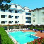 Hotel Ricchi,  Rimini