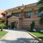 Christina Hotel,  Mesongí