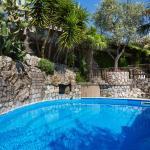 L'Ulivo Resort, Vico Equense