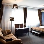 Hotel Korona,  Łuków