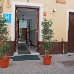 Hostal Fantoni, Cádiz