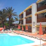Club Canario,  Playa del Ingles
