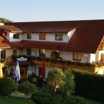 ホテル写真: Gasthof Almblick, Strallegg