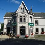 Hotelbilleder: B&B Valdemeraude, Neufchâteau