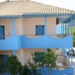 Pension Maria,  Lefkada Town