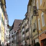 Hotel Cappello Di Ferro, Bolzano