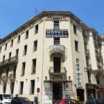 Hotel Plaisance,  Nizza