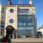 The Balmoral, Warrenpoint