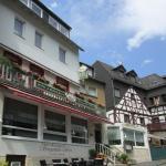 Hotel Singender Wirt,  Kamp-Bornhofen
