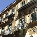 Palermo Pop House, Palermo
