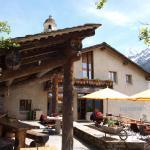 Hotel Pictures: Hotel Stüa Granda, Soglio