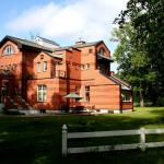 Villa Alberta,  Sigulda