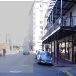 Maison Pierre Lafitte, New Orleans