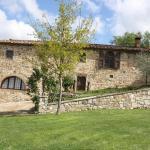 San Bartolomeo, Castellina in Chianti