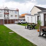 Hotel Pictures: Penzion a restaurace U Třeboňského kola, Třeboň