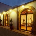 Hotel Locanda Del Castello, Sciacca