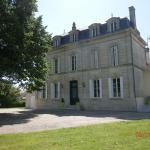 Hotel Pictures: La Bertonnière, Saint-Martial-de-Mirambeau