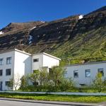 Comfy Guesthouse Westfjords, Suðureyri
