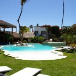 Hotel Pictures: My Blue Hotel, Jericoacoara