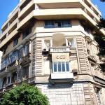 Nile Zamalek Hotel, Cairo
