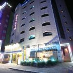 Valentine Hotel, Goyang