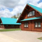 Tri Bani Guest House, Borisovskoye