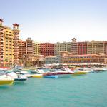 Porto Marina Resort & Spa, El Alamein