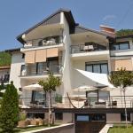 Villa Katerina,  Ohrid